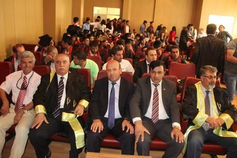 Hakkari üniversitesi mezuniyet töreni galerisi resim 1