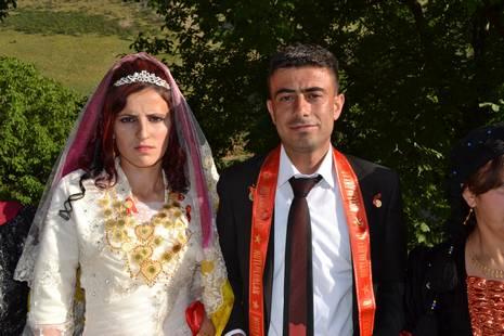 Çığlı köyü düğünleri galerisi resim 1