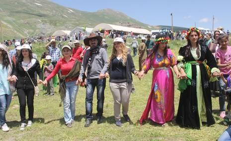 Hakkari festival coşkusu galerisi resim 24