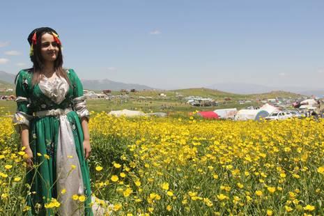 Hakkari festival coşkusu galerisi resim 31