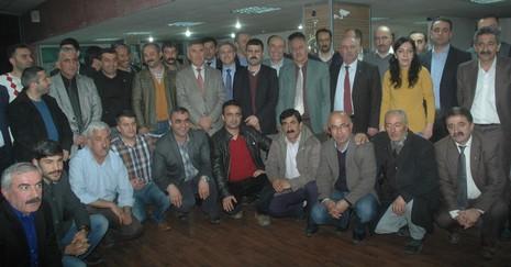 Bedirhanoğlu'na veda yemeği galerisi resim 3