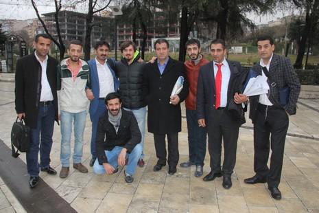 İstanbul Derneği galerisi resim 15