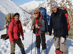 Hakkari Samur Dağı