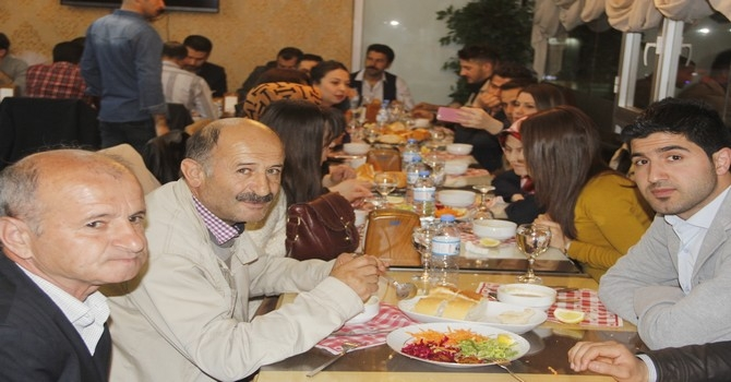 Öğretmenlere dayanışma yemeği galerisi resim 1