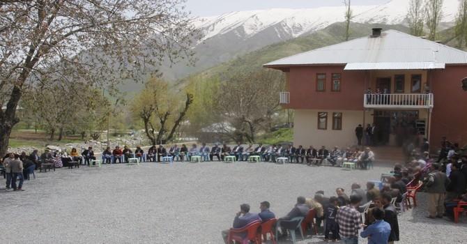Çığlı köyü seçim çalışması 2015 galerisi resim 5