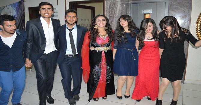 Sümbül Anadolu Lisesi mezuniyet gecesi galerisi resim 10