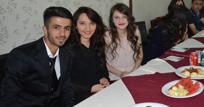 Sümbül Anadolu Lisesi mezuniyet gecesi galerisi resim 2