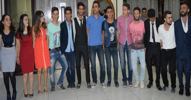 Sümbül Anadolu Lisesi mezuniyet gecesi galerisi resim 21