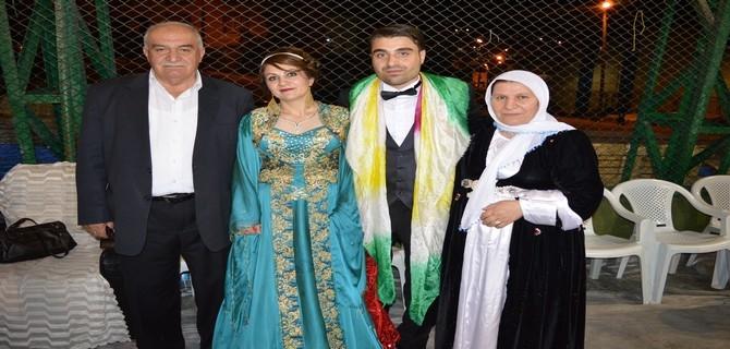 Akdağ ile Topuz ailesinin mutlu günü galerisi resim 19
