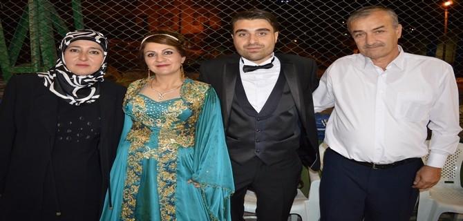 Akdağ ile Topuz ailesinin mutlu günü galerisi resim 26