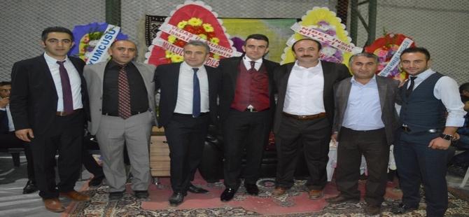24-25 Ekim 2015 Hakkari düğünleri galerisi resim 36