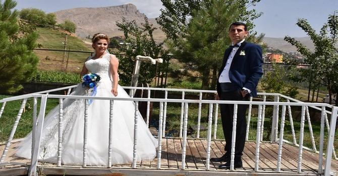 30.31.2016 Temmuz ayı Hakkari düğünleri galerisi resim 1