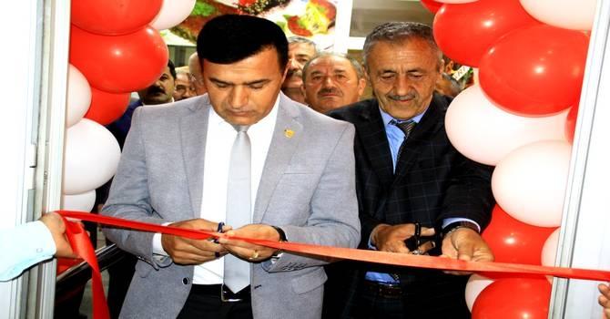 Diyarbakır lezzeti Hakkari'ye taşındı! galerisi resim 11