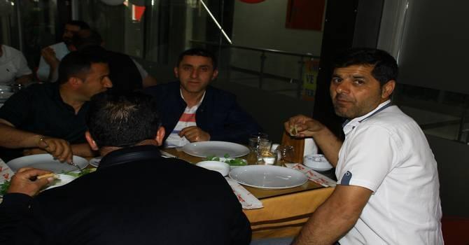 Diyarbakır lezzeti Hakkari'ye taşındı! galerisi resim 12
