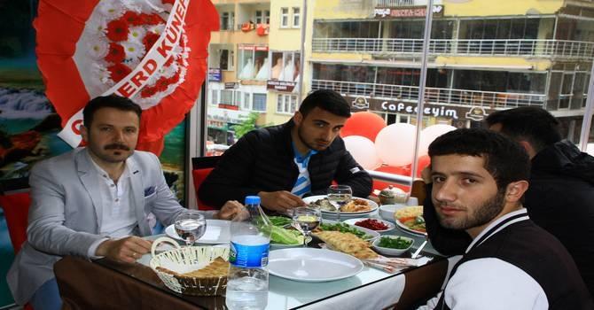 Diyarbakır lezzeti Hakkari'ye taşındı! galerisi resim 18