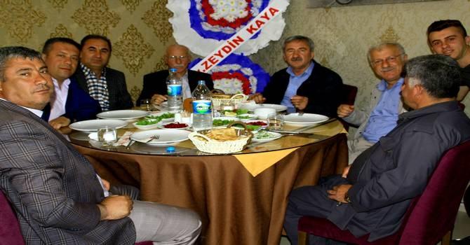 Diyarbakır lezzeti Hakkari'ye taşındı! galerisi resim 2