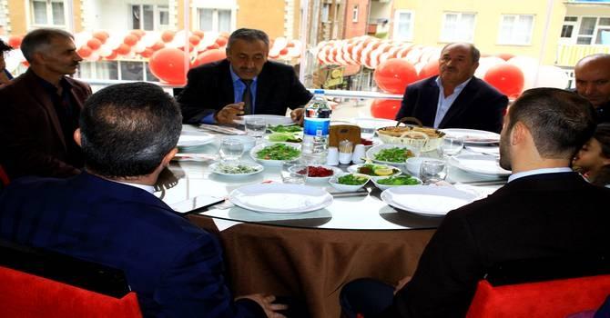 Diyarbakır lezzeti Hakkari'ye taşındı! galerisi resim 23