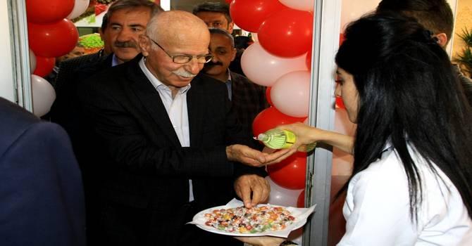 Diyarbakır lezzeti Hakkari'ye taşındı! galerisi resim 7