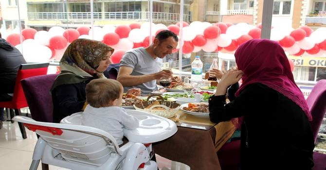 Diyarbakır lezzeti Hakkari'ye taşındı! galerisi resim 8