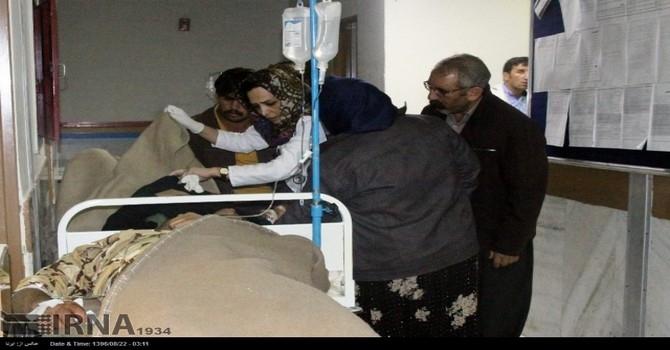 Irak Depremi galerisi resim 1