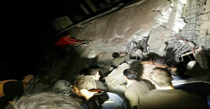 Irak Depremi galerisi resim 3