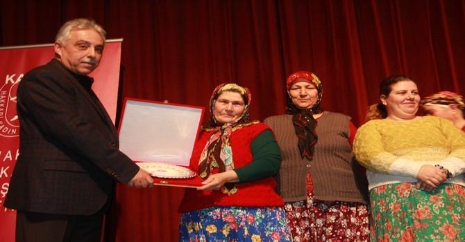 Arslanköy kadın tiyatro topluluğu galerisi resim 10