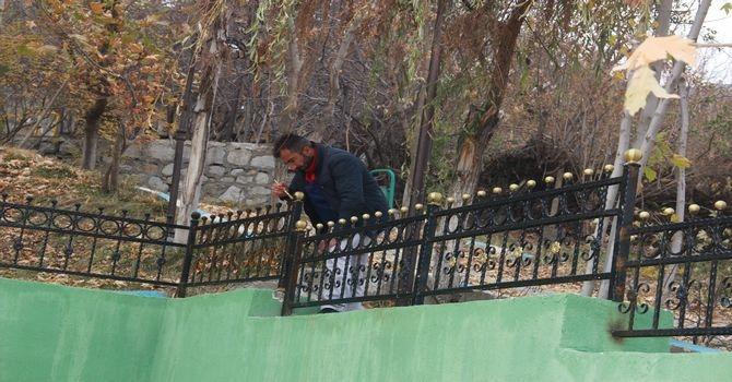 Valilik çocuk parkı yenilendi galerisi resim 4
