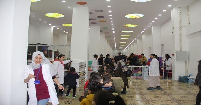 Hakkari çocuk oyun merkezi galerisi resim 3