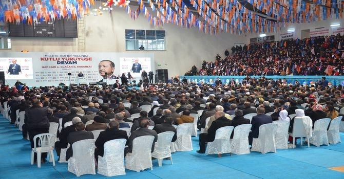 Erdoğan Hakkari de galerisi resim 6