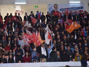 Erdoğan Hakkari de