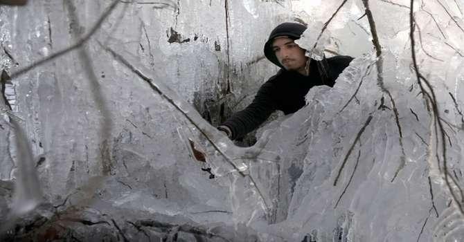 Soğuk hava dalgası: 187 ölü galerisi resim 1