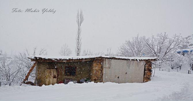 2018 kar manzaraları (1) galerisi resim 15