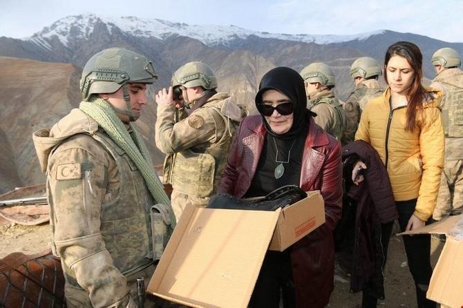 askerlere anlamlı hediye galerisi resim 22
