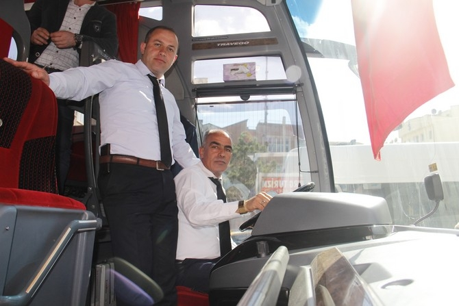 Star Hakkari yolcuları otobüsle taşıyacak galerisi resim 8