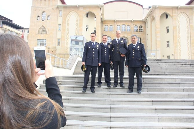 Polis haftası etkinlikleri galerisi resim 17