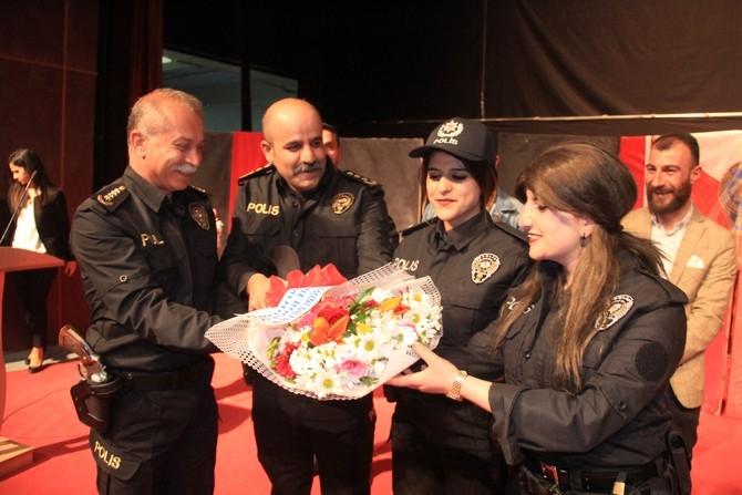 Can evinde polis oyunu sahnelendi galerisi resim 10