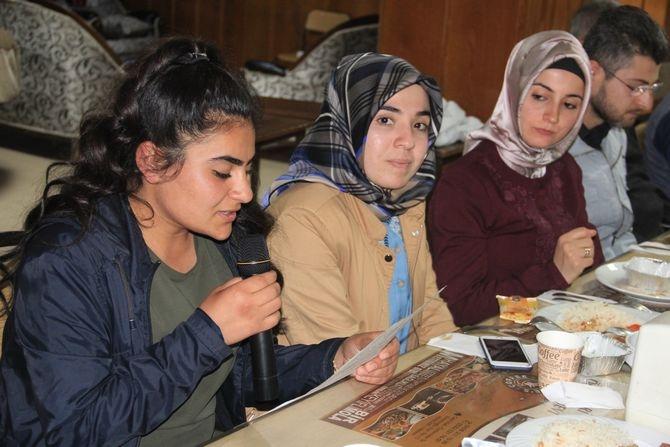 Genç Memur-Sen'den anlamlı iftar yemeği galerisi resim 14