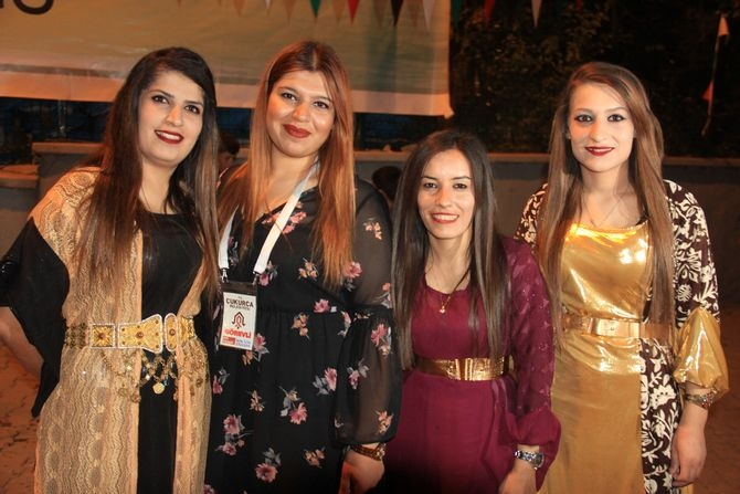 Çukurca'nın güzel kızları galerisi resim 1