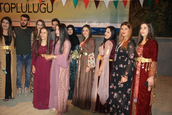 Çukurca'nın güzel kızları galerisi resim 6