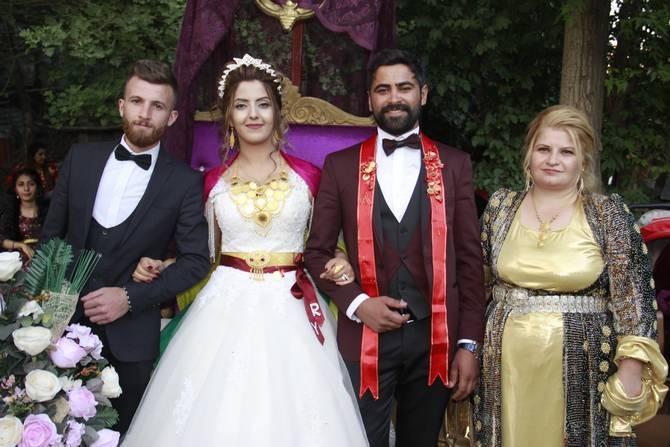 07-08-2018 Temmuz ayı Hakkari düğünleri galerisi resim 9