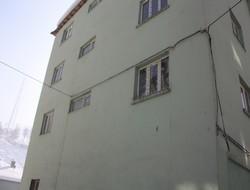 Y.ova tedaş Binasına bombalı saldırı