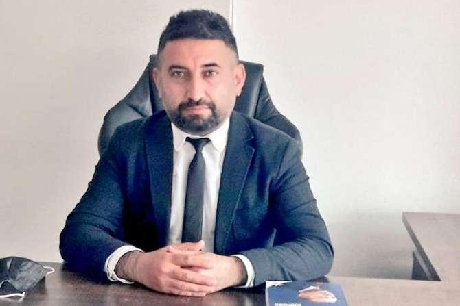 Başkan Arslan'dan Kurban bayramı mesajı