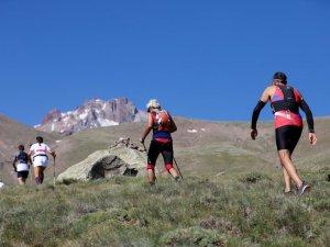 Ultra Dağ Maratonu 5. kez koşuldu