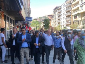 """HDP'li Temelli"""" Bizim bir fikriyatımız var"""""""
