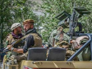 3 bölge Taliban'dan geri alındı