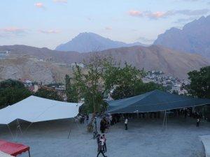 Nehr-i Nil Kır düğün bahçesi hizmete açıldı