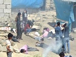 Halepçe Katliamı'nı hatırlatıyoruz ki, ders olsun...