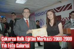 ÇUKURCA HALK EĞİTİMİN FOTO/GALERİSİ
