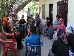 ASP'den ailelere bilgilendirme eğitimi