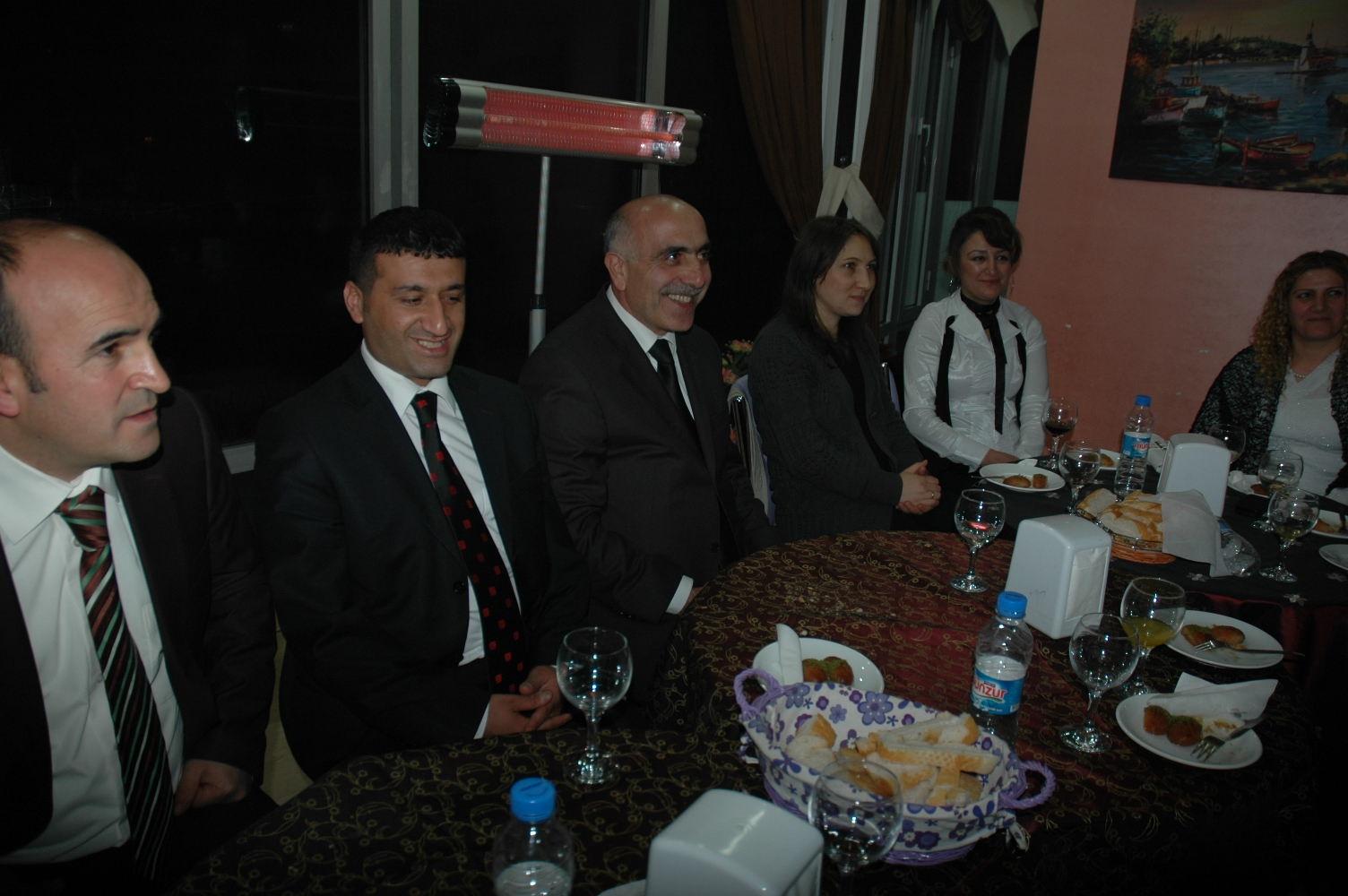 KORKMAZ/DAN ÖRNEK DAVRANIŞ